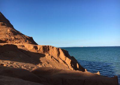 Red dunes 4 - Vilanculo - Mozambique