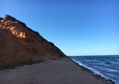 Red dunes 5 - Vilanculo - Mozambique