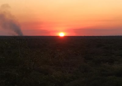 Sunset at Red dunes 2 - Vilanculo - Mozambique