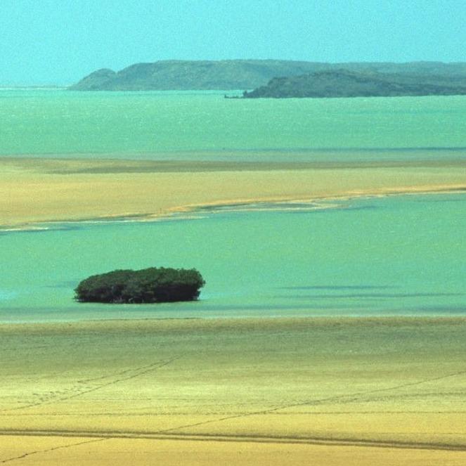La Guajira Peninsula, Colombia