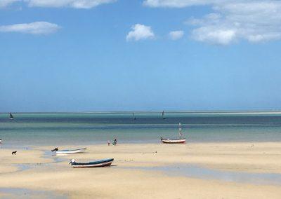Vilanculo Beach 2 - Mozambique