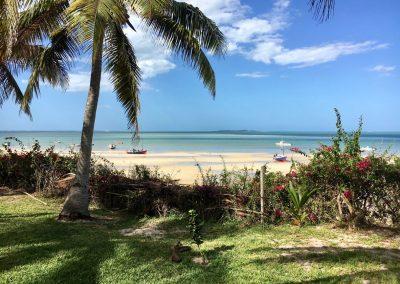Vilanculo Beach 4 - Mozambique