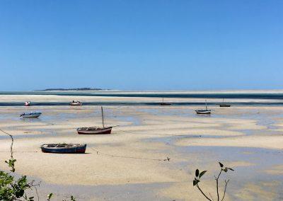 Vilanculo Beach 5 - Mozambique