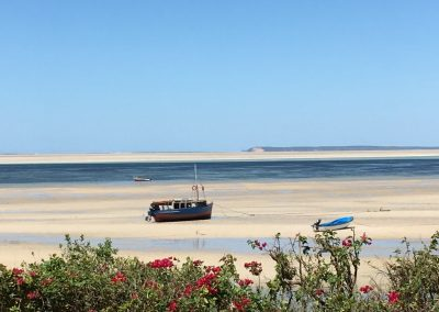 Vilanculo Beach 7 - Mozambique