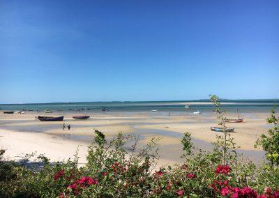 Vilanculo Beach 8 - Mozambique