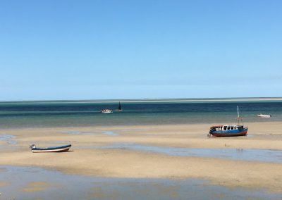 Vilanculo Beach 9 - Mozambique
