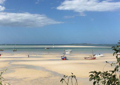 Vilanculo Beach - Mozambique