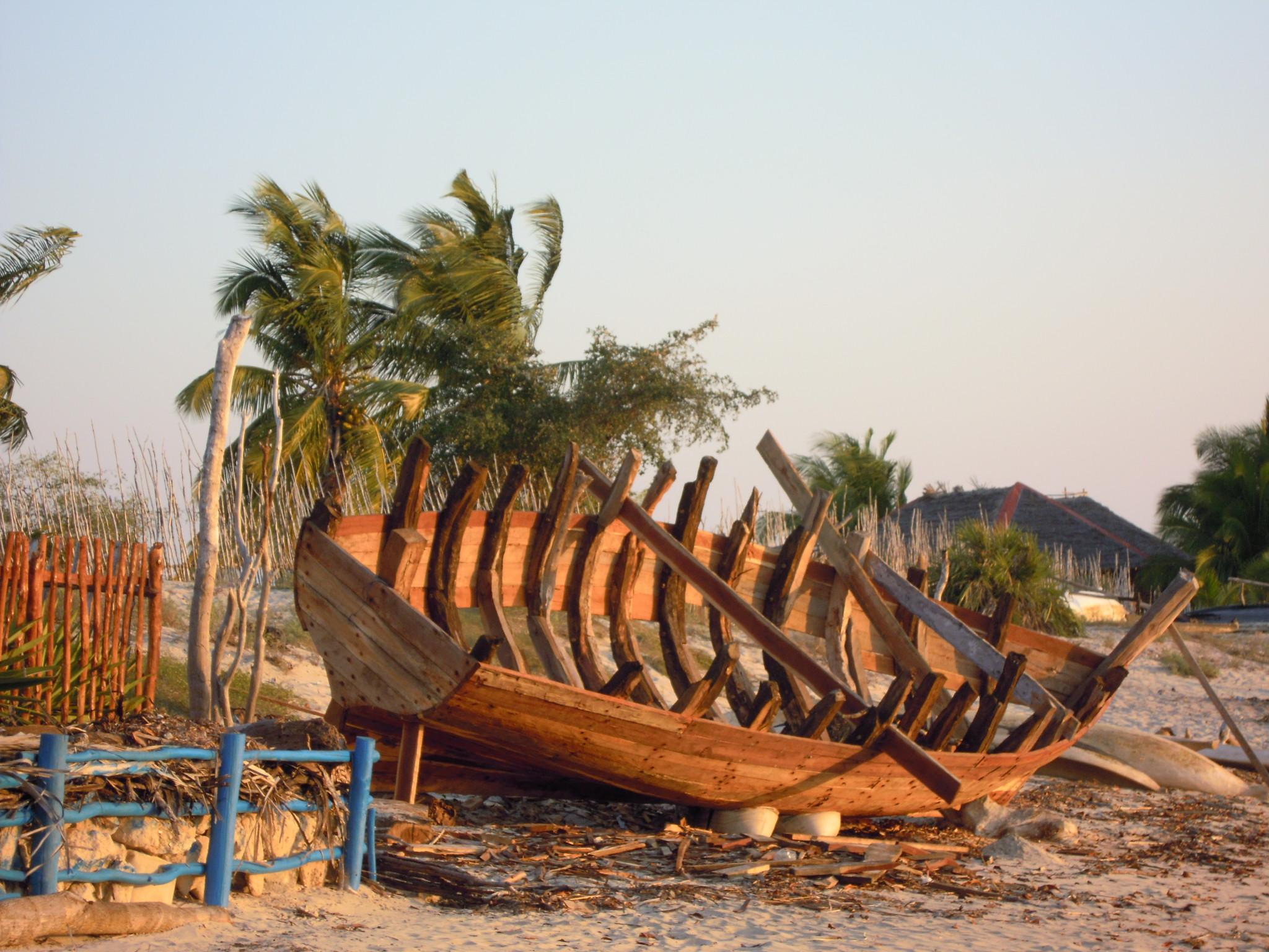 Belo sur Mer - Madagascar