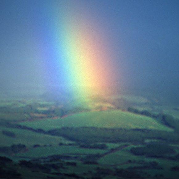 Rainbow in Pico