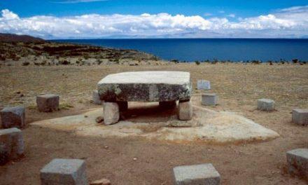 Isla del Sol – Lago Titicaca – Bolivia