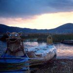 Uros – Lago Titicaca – Peru
