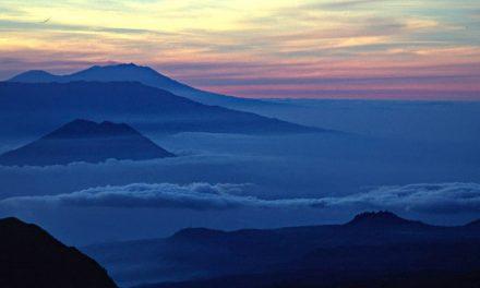 Bromo Tengger Semeru National Park – Indonesia