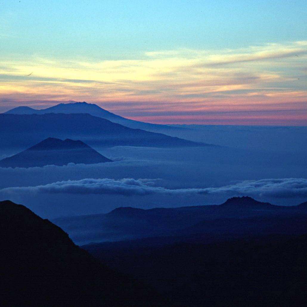 Bromo Tengger Semeru National Park-Indonesia