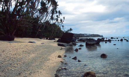 Lavena Coastal Walk – Fiji Island
