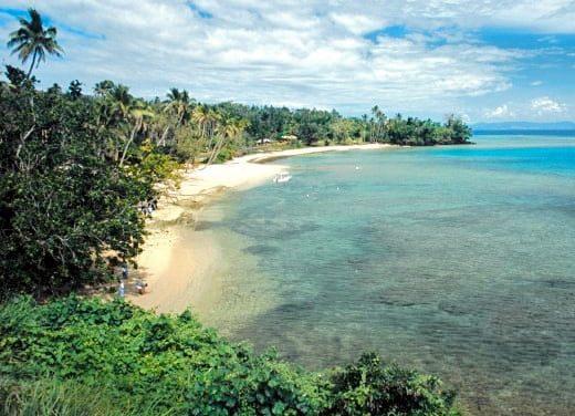 Taveuni – Fiji Island