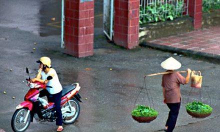 Hanoi – Vietnam